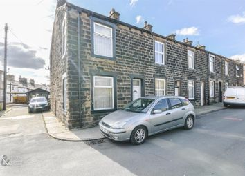 Thumbnail 3 bed terraced house for sale in Ford Street, Barrowford, Nelson