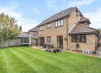 5 bed detached house for sale in Winterbourne, Horsham RH12