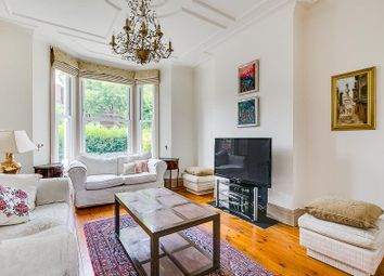 Thumbnail 4 bed property to rent in Colet Gardens, London
