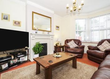 Thumbnail 4 bed end terrace house for sale in Whitworth Road, London