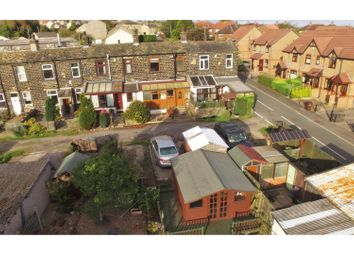 Thumbnail 2 bedroom terraced house for sale in Manorley Lane, Bradford