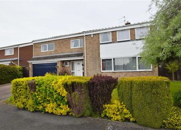 Thumbnail 5 bed property for sale in St Marys Park, Louth, Lincolnshire