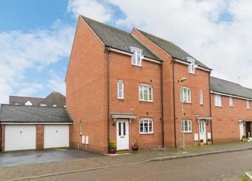 3 bed town house for sale in Robinson Road, Wootton, Boars Hill, Oxford OX1