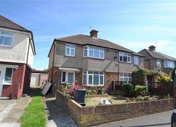 Thumbnail 3 bed semi-detached house for sale in Orchard Avenue, Feltham