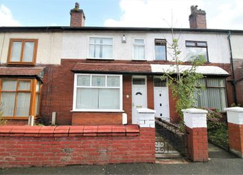 Thumbnail 2 bed terraced house for sale in Hulton Lane, Deane, Bolton, Lancashire