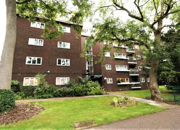 Thumbnail 2 bed flat for sale in Lodge Close, Edgware
