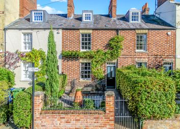 Winchester Road, Oxford OX2. 4 bed terraced house for sale