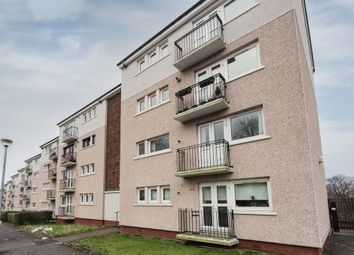 Thumbnail 2 bed flat for sale in 3/1 218 Berryknowes Road, Glasgow
