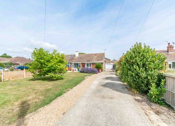 Thumbnail 4 bed semi-detached bungalow for sale in Orchard Gardens, Woodgate, Chichester