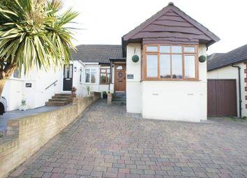 Thumbnail 2 bedroom bungalow to rent in Essex Way, Benfleet