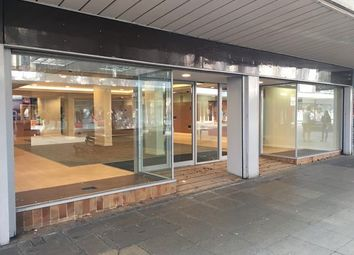 Thumbnail Retail premises to let in 85 - 87 New Street, New Street, Huddersfield