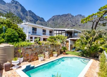 Thumbnail 5 bed detached house for sale in Camps Bay, Cape Town, South Africa
