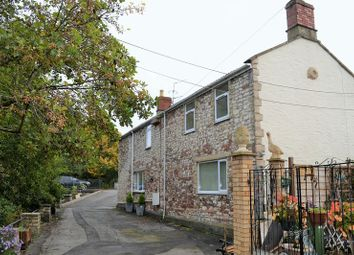 Thumbnail 4 bed semi-detached house for sale in Station Road, Midsomer Norton, Radstock
