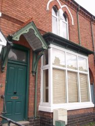 Thumbnail 3 bed terraced house to rent in Addison Road, Kings Heath, Birmingham