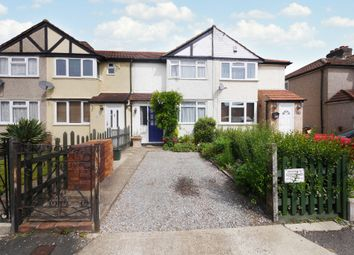 Thumbnail 3 bed terraced house for sale in Hilliards Road, Cowley, Uxbridge, Middlesex
