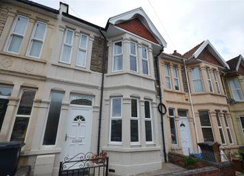 2 bed terraced house for sale in Bloomfield Road, Brislington, Bristol BS4