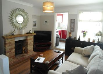 2 bed terraced house to rent in Baker Street, Burham ME1