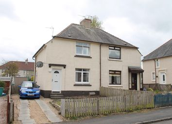 Thumbnail 2 bedroom property for sale in Kenilworth Crescent, Bellshill