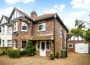 Thumbnail 5 bed semi-detached house for sale in Westcott Road, Dorking, Surrey