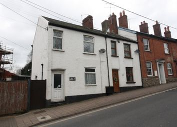 Thumbnail 2 bed end terrace house for sale in Mill Street, Ottery St. Mary