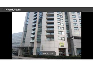 Thumbnail 1 bed flat to rent in Centenary Plaza, Birmingham
