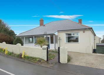 Thumbnail 4 bed bungalow to rent in The Rise, Kingsdown, Deal
