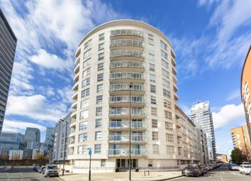 Thumbnail 2 bedroom flat for sale in Aurora Building, Blackwall Way, Blackwall, Canary Wharf, London