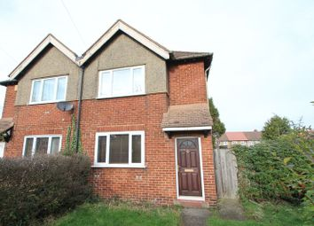 Thumbnail 3 bed property to rent in Alnwick Road, London
