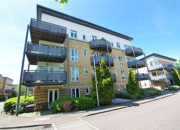 Thumbnail 2 bed flat to rent in Matisse House, Cassio Place, Watford, Hertfordshire