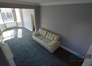 Thumbnail 2 bed terraced house to rent in Stuart Street, Leicester