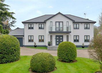 Thumbnail 4 bed detached house for sale in Benfleet Road, Benfleet, Essex
