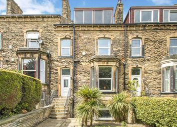 Thumbnail 3 bed terraced house for sale in Gladstone Terrace, Morley, Leeds