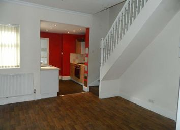 Thumbnail 2 bedroom terraced house to rent in Knutsford Road, Gorton, Manchester