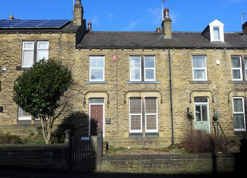 3 bed terraced house for sale in Birkby Hall Road, Birkby, Huddersfield, West Yorkshire HD2