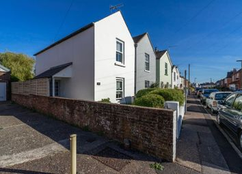 Thumbnail 2 bed semi-detached house for sale in Dukes Court, Bognor Road, Chichester
