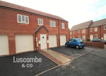 Thumbnail 2 bed flat to rent in Lysaght Gardens, Newport