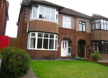 4 bed semi-detached house for sale in Allesley Old Road, Coventry CV5