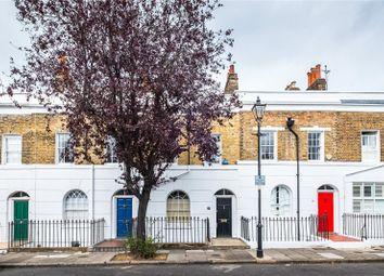 Sudeley Street, London N1. 3 bed terraced house
