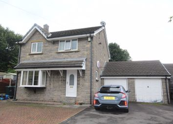 Thumbnail 4 bed detached house for sale in Francis Close, Wyke, Bradford