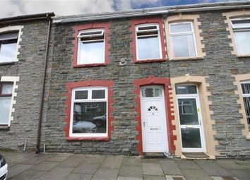 Thumbnail 3 bed terraced house for sale in Brynhyfryd Street, Cwmaman