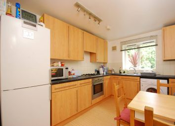Thumbnail 2 bedroom flat for sale in Symons Close, Nunhead