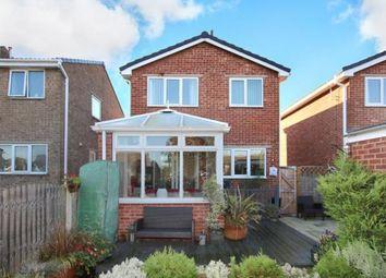 3 bed detached house for sale in Kirkcroft Avenue, Killamarsh, Sheffield, Derbyshire S21