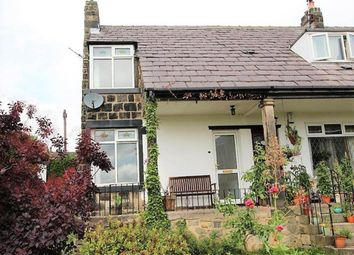 Thumbnail 2 bed property to rent in Broadway Drive, Horsforth, Leeds