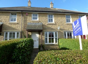 Thumbnail 3 bedroom property to rent in Millennium Way, Cirencester