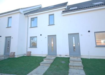Thumbnail 3 bedroom terraced house for sale in 10 The Link, Louth