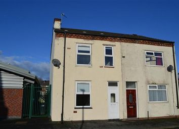 Thumbnail 3 bed end terrace house to rent in Syresham Street, Platt Bridge, Wigan