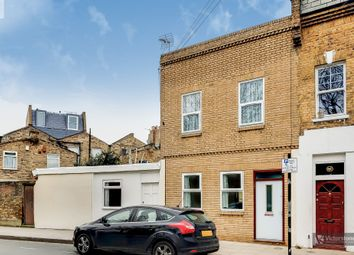 Nevill Road, Stoke Newington N16. 4 bed terraced house for sale