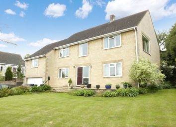 Thumbnail 5 bed detached house for sale in High Street, Avening, Tetbury