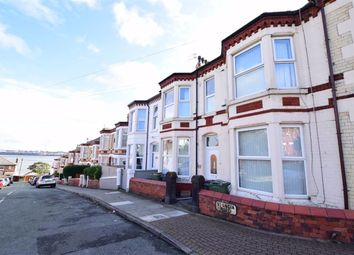 Thumbnail 2 bed terraced house to rent in St. Lucia Road, Wallasey, Merseyside