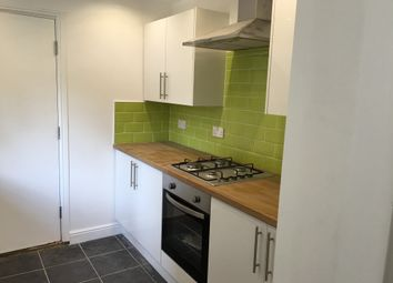 Thumbnail 5 bed terraced house to rent in Saxony Road, Kensington